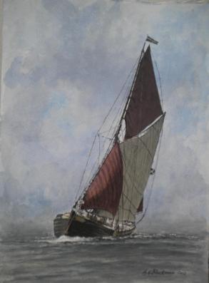 Mirosa painting