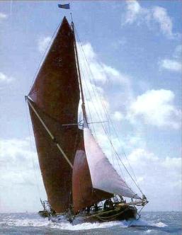 mirosa sails