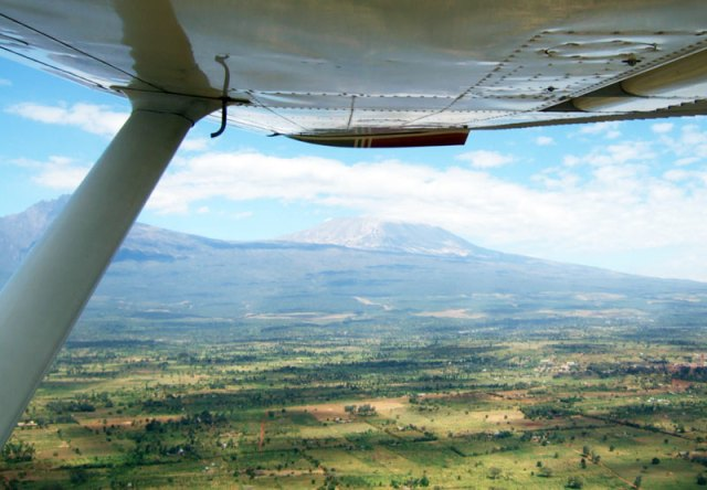 Kilimanjaro-from-the-east